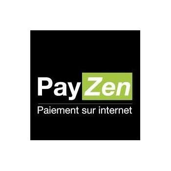 Intégration module prestashop PAYZEN paiement bancaire en ligne