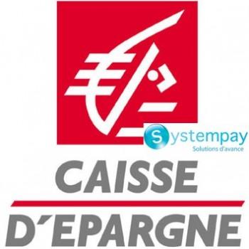 Installation Module prestashop Systempay Caisse d'épargne