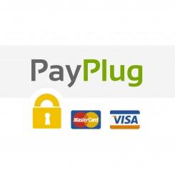 Installation module prestashop PAYPLUG paiement en ligne