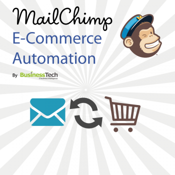Module MailChimp E-Commerce Automation Prestashop